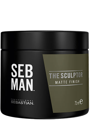 Seb Man Stock Up