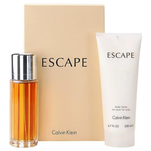 CALVIN KLEIN Escape Holiday gift set