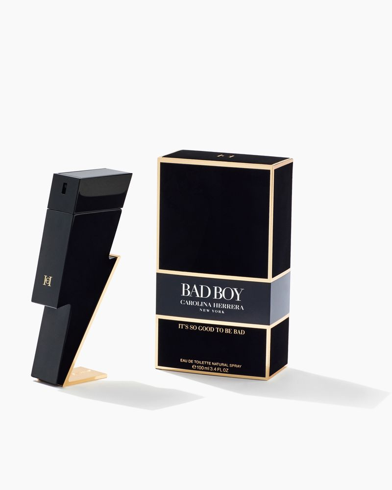 Bad Boy eau de toilette spray