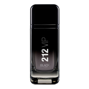 212 VIP Black Men eau de parfum spray