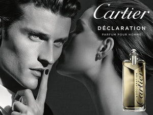 Déclaration eau de toilette spray Collector's Edition