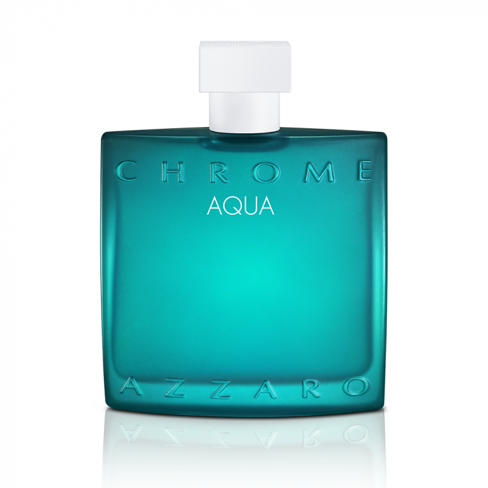 Chrome Aqua eau de toilette spray