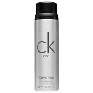 CALVIN KLEIN CKone All Over Body Spray