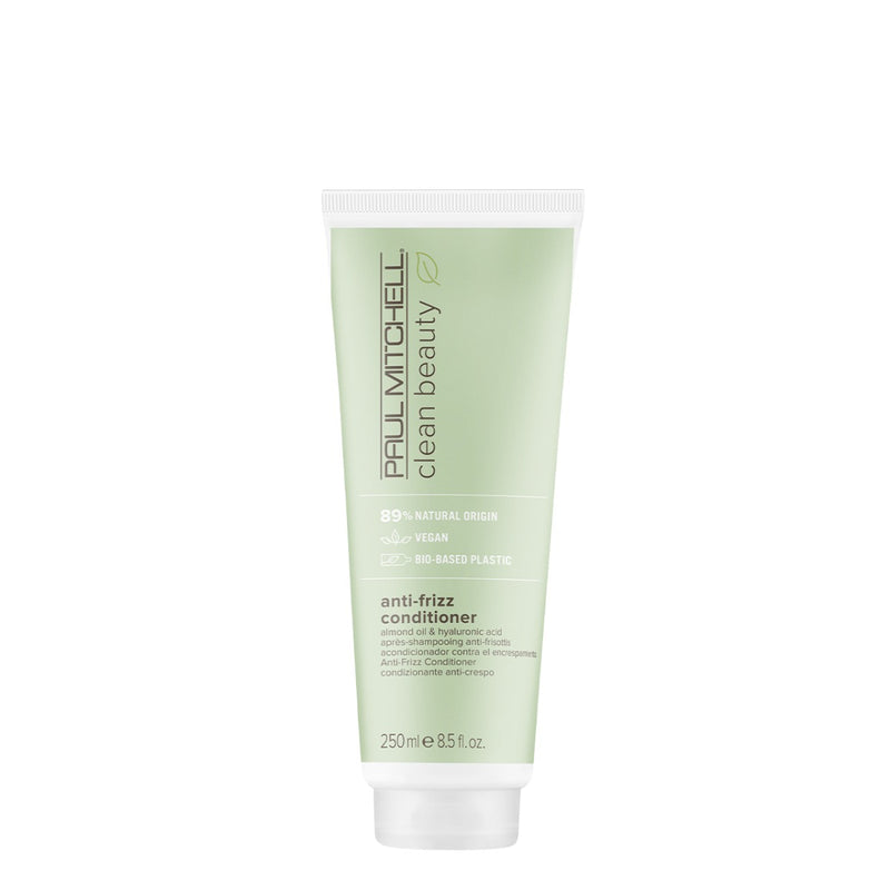 Clean Beauty Anti-Frizz Conditioner 250ml