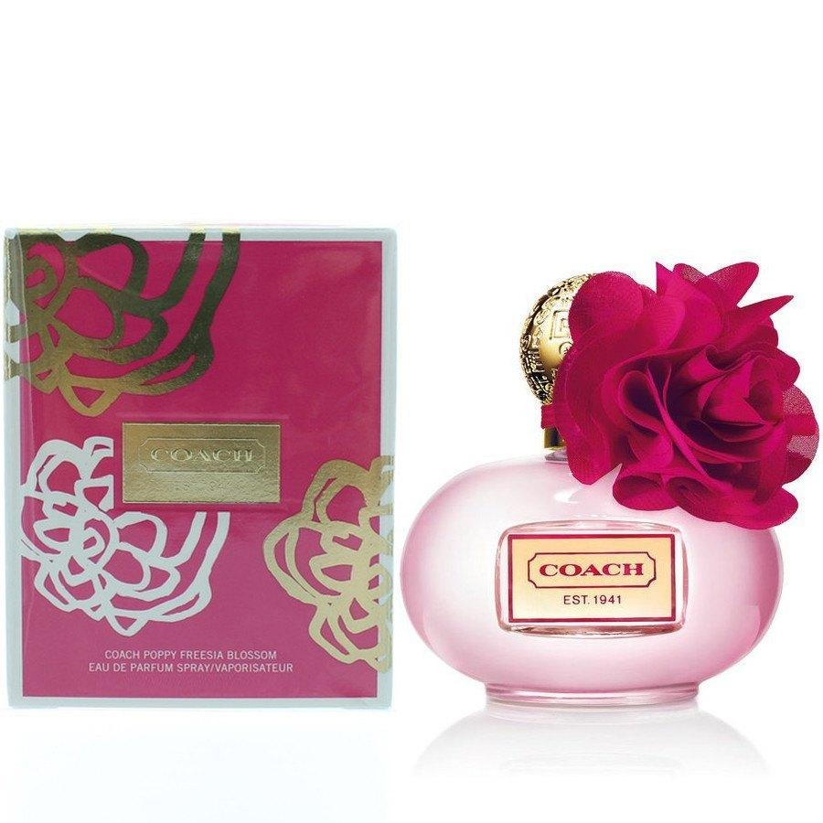 Poppy Freesia Blossom eau de parfum spray
