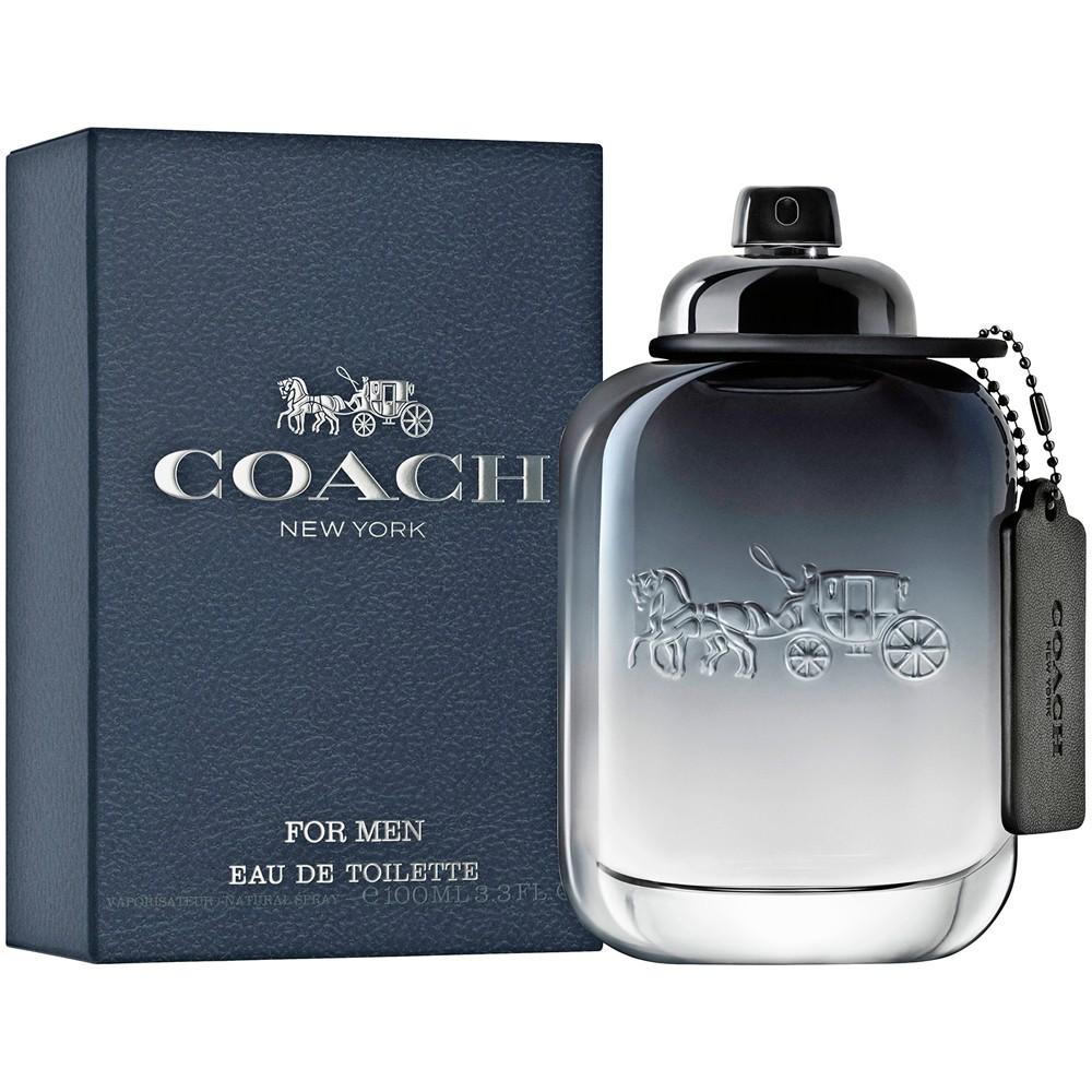 New York Men eau de toilette spray