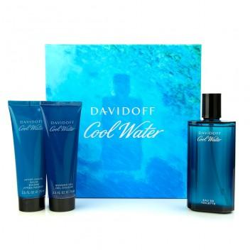 Cool Water man Gift Set