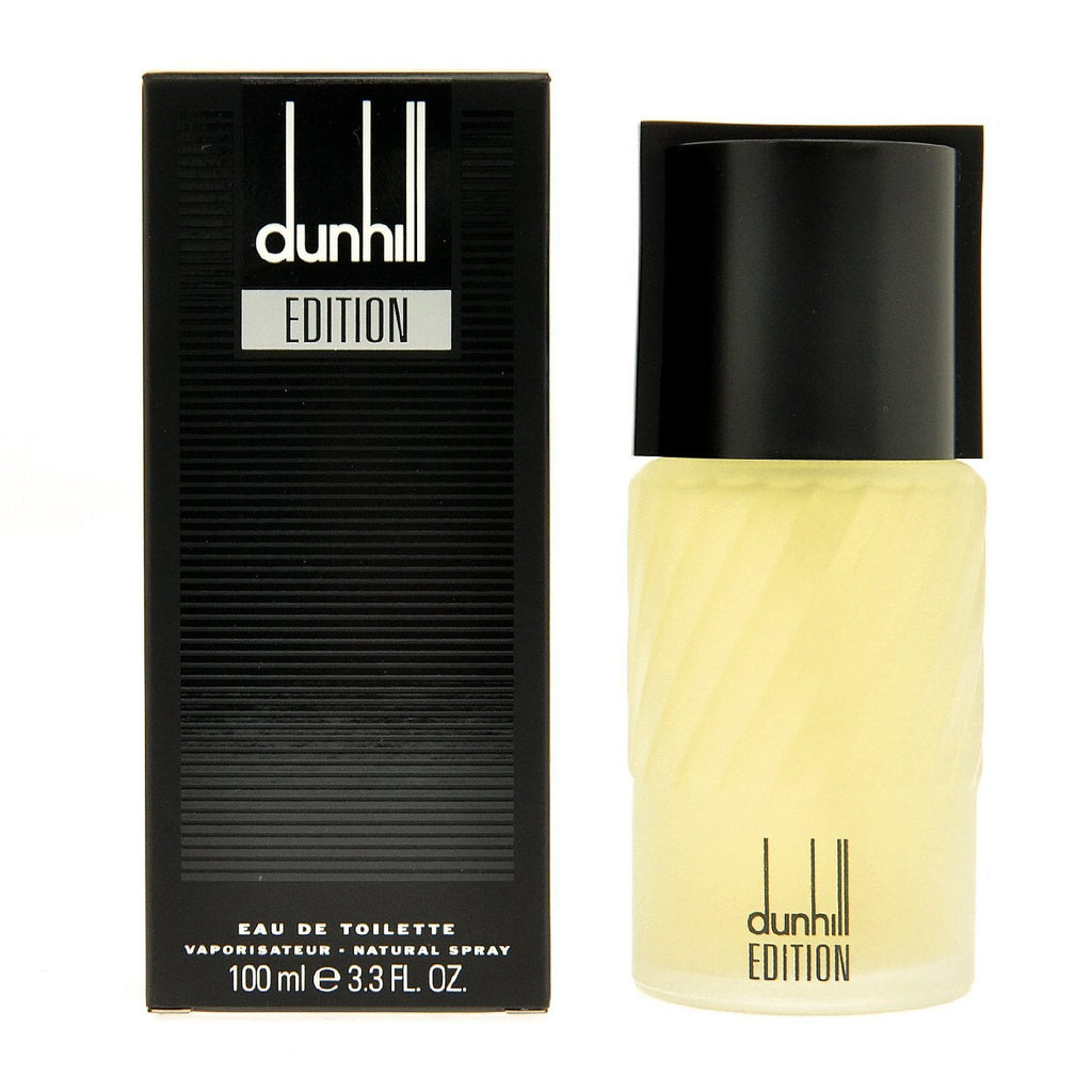 Edition Homme eau de toilette spray