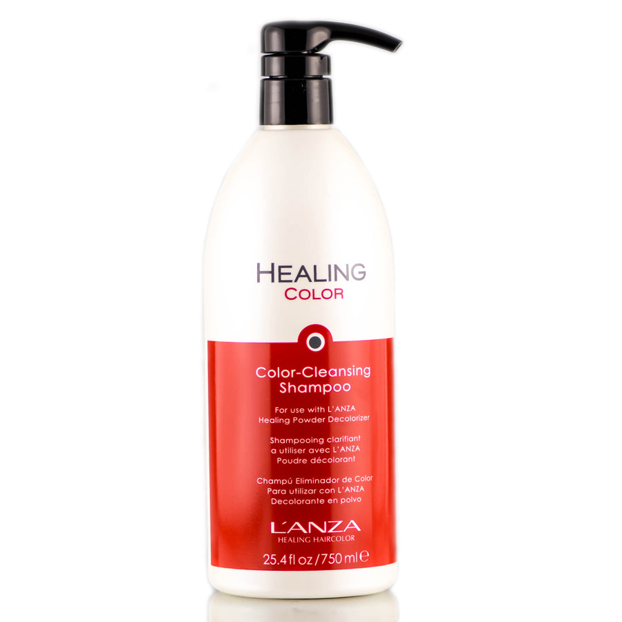 Healing Color Color Cleansing Shampoo