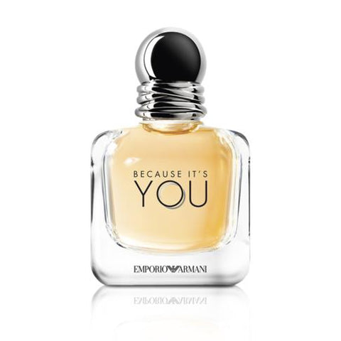 Because It's You eau de parfum spray