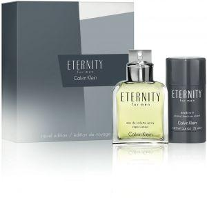 Eternity For Men gift set (Holiday Season)