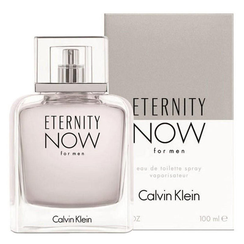 Eternity Now Men eau de toilette spray