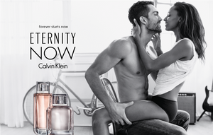 Eternity Now eau de parfum spray
