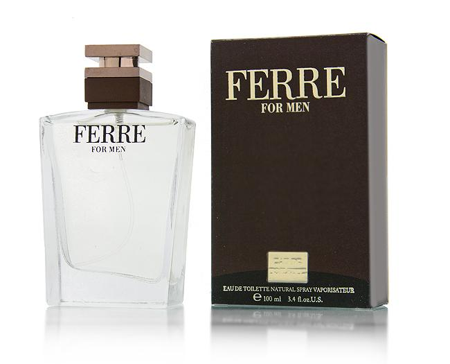 Ferre For Men  eau de toilette spray
