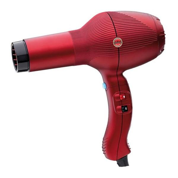 5555 Turbo Tormalionic Professional hair dryer