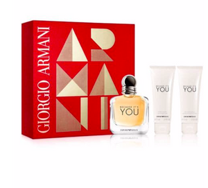 Because It's You holiday gift set