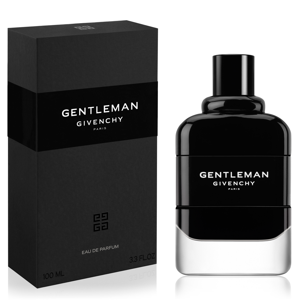 Gentleman eau de parfum spray