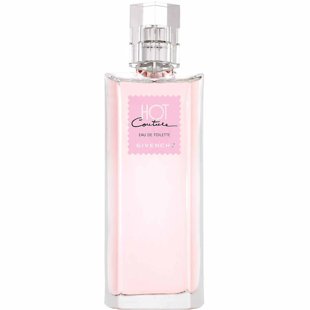 Hot Couture eau de toilette spray