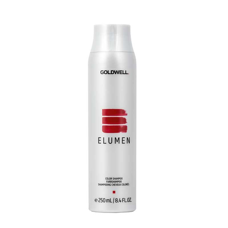 Elumen Shampoo for Hair Colored with Elumen Wash