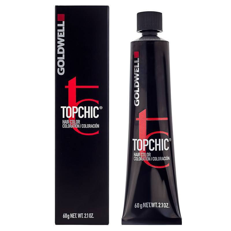 Topchic The Naturals 8NA Light Nat. Ash Blonde