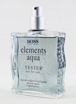Aqua Elements Eau de Toilette Spray