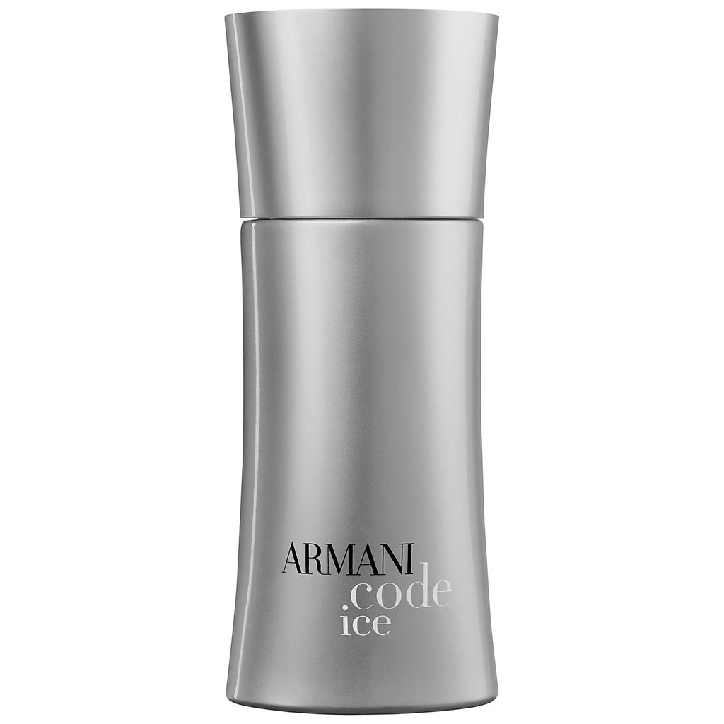 Armani Code Ice eau de toilette spray