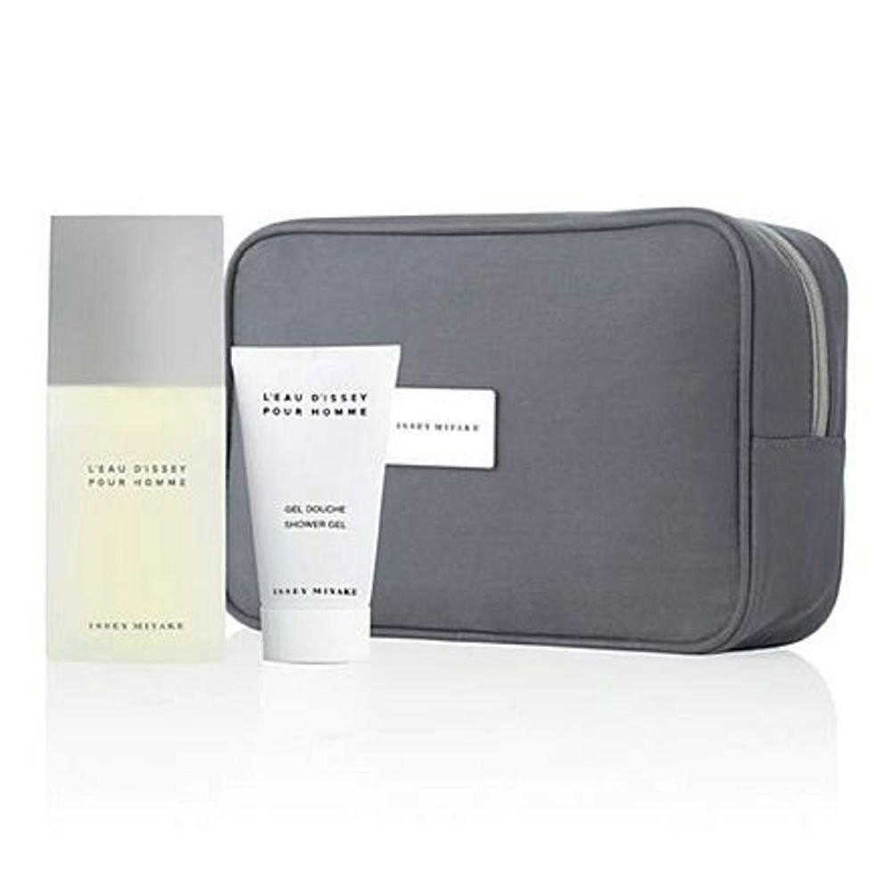 L'eau D'Issey Homme Holiday gift set