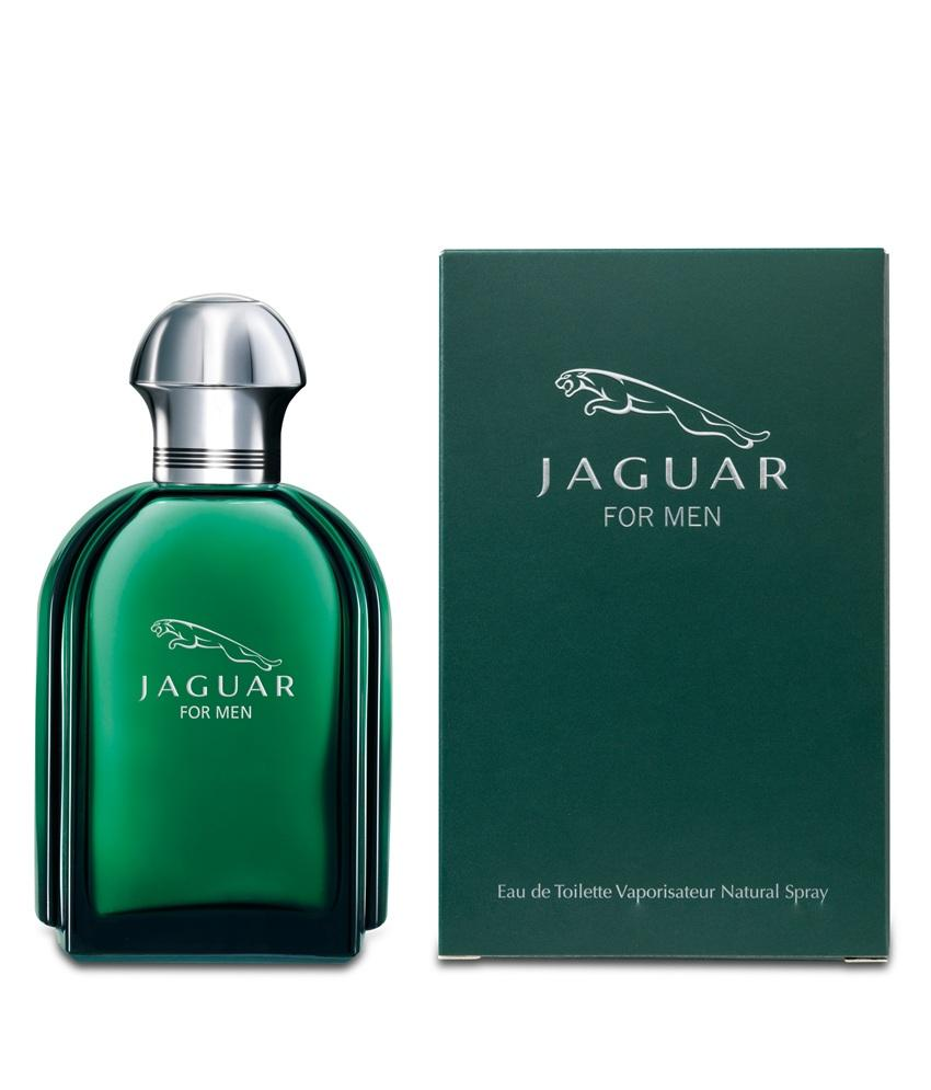For Men eau de toilette spray