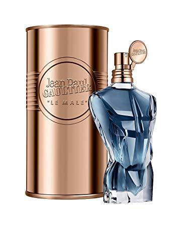 """Le Male"" Essence de Parfum spray 125ml"