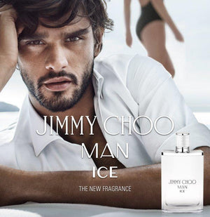 Man Ice After Shave Balm