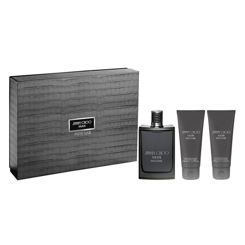 Man Intense Holiday Season Gift Set