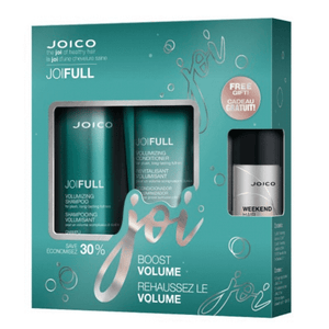 Joifull Boost Volume Holiday Set
