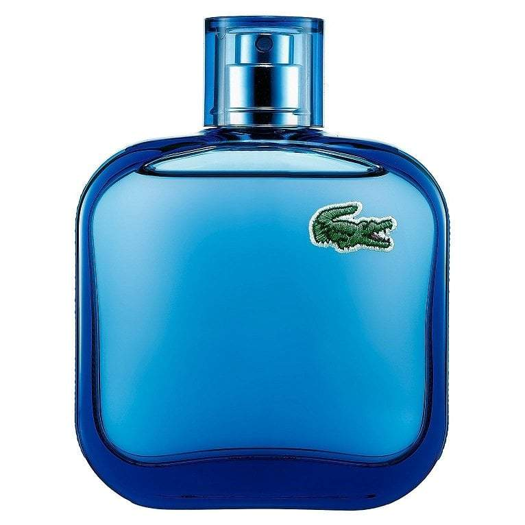 L.12.12 Bleu eau de toilette spray