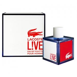 L!VE eau de toilette spray