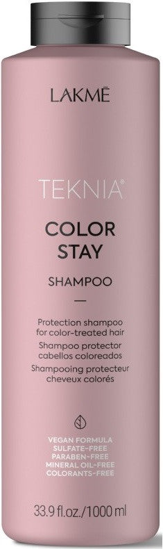 Color Stay Shampoo