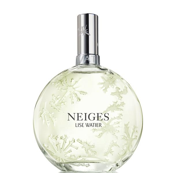 Neiges eau de parfum spray