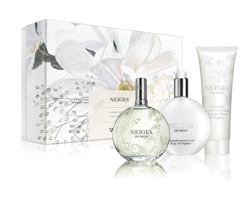 Neiges gift set