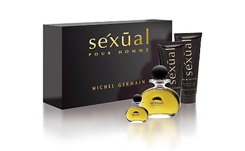Sexual Homme Holiday gift set