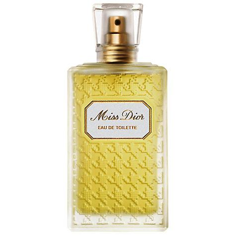 Miss Dior Originale eau de toilette spray