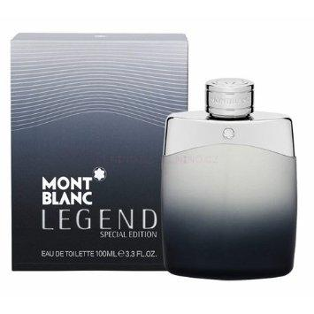 Montblanc Legend Special Edition eau de toilette spray 100 ml