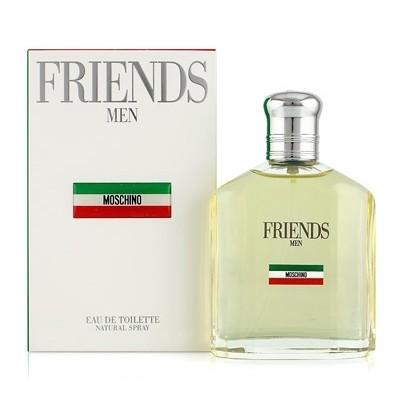 Friends eau de toilette spray