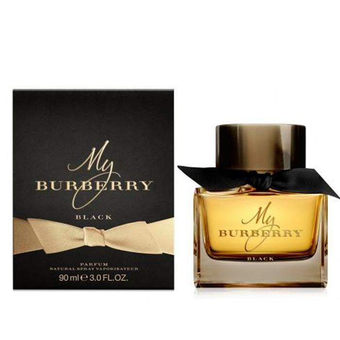 My Burberry Black parfum spray