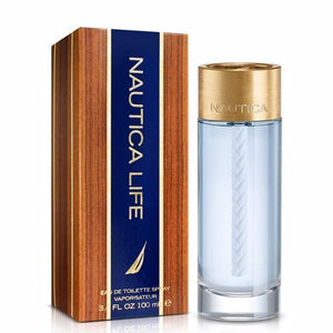 Life eau de toilette spray