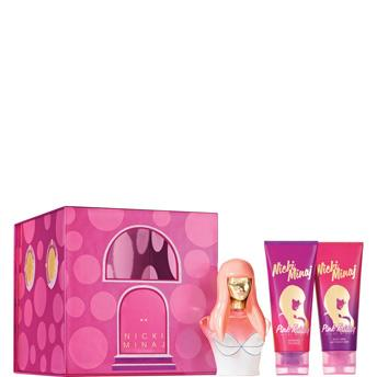 Pink Friday 3-Piece Gift Set