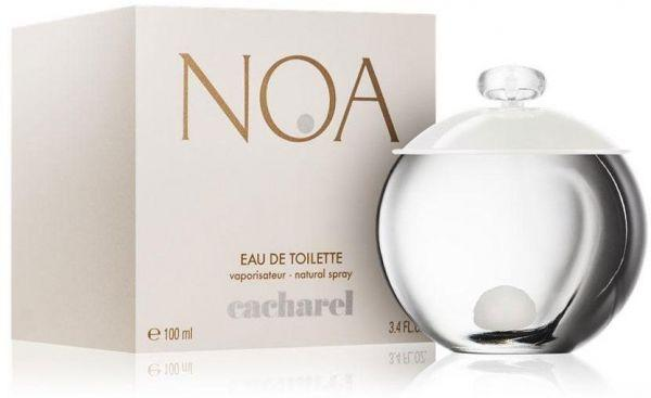 Noa eau de toilette spray