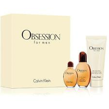 Obsession For Men gift set (Holiday Season)