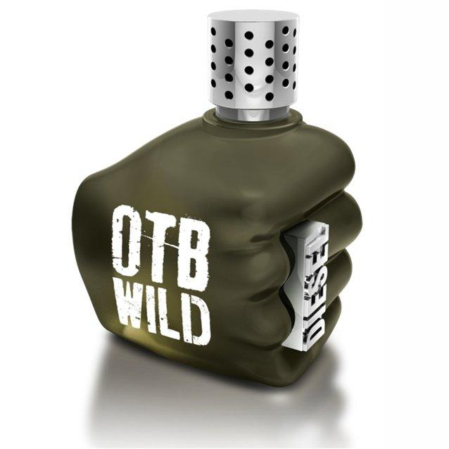 Only The Brave Wild eau de toilette spray