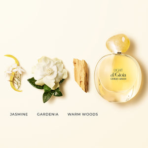 Light Di Gioia eau de parfum spray