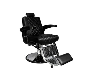 Barber chair pacific