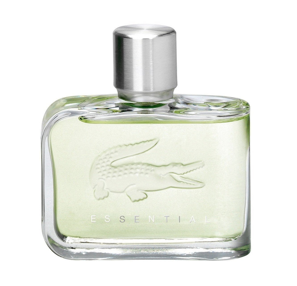 Essential eau de toilette spray